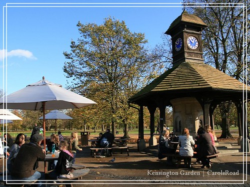 2009-11-07 Kensington Garden 001