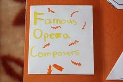 opera lapbook opera composers1