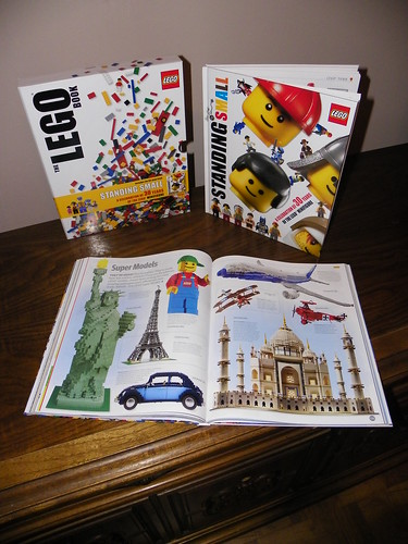 The LEGO BOOK (6)
