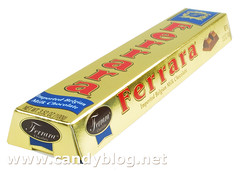 Ferrera Belgian Milk Chocolate