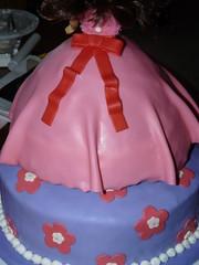 Barbie Cake (All You Need Is Cake) Tags: cake barbie