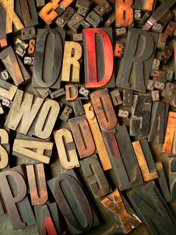 Typography Mania 4
