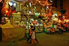 (724) Nightshopping (avalon20_(mac)) Tags: africa city geotagged egypt 500 ägypten misr eos40d schulzaktivreisen