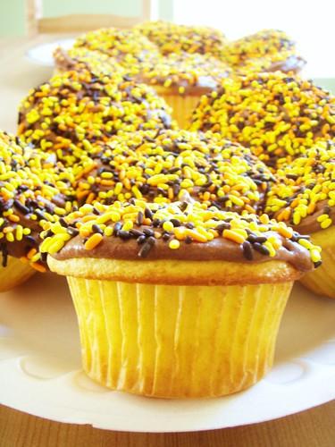 fall cupcakes - 08