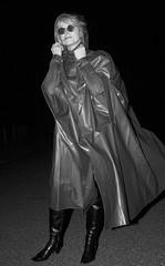 Raincape (mobolo14) Tags: rain latex cape cloak regen klepper raincape regencape pelerine gumpla regenmode kleppercape