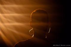 Dans la lumire... (Michael Peron...Happy new year) Tags: light france silhouette festival concert pentax lumire scene vision human figure gaze beams musique regard clairage humain scne hautespyrnes faisceaux montgaillard k20d justpentax pentaxk20d trucataoules pentaxart michaelperon trickstaolimusic