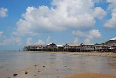 DSC_0019 (kalagonda) Tags: beach indonesia landscape nikon balikpapan d80 sepinggan