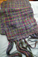 Woven Scarf 3 - Pic3