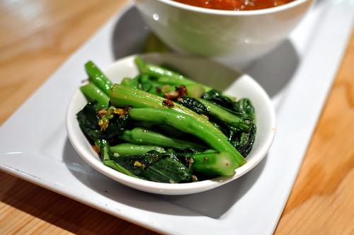 GAI LAN / CHINESE BROCOLLI