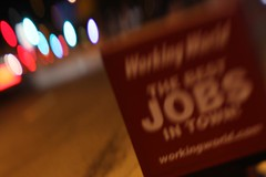 unemployment job help