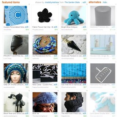 Black & Blue For You Treasury