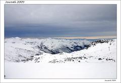 Skivakantie2009-094 (Digi-Jo) Tags: france frankrijk wintersport lesmenuires