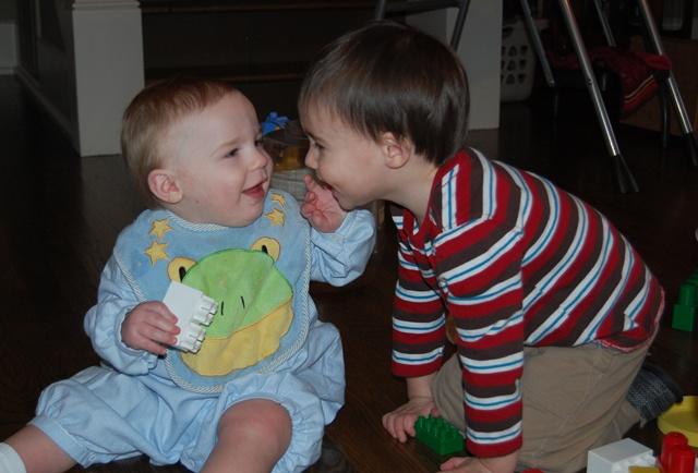 Owen & Carter