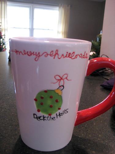 merry chrilloade