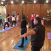 Sip & Stretch - 1/10/2010