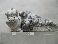 The Parthenon Gallery: The Elgin Marbles (stuartpaterson) Tags: greatbritain england italy rome london art statue wales architecture bronze greek design scotland ancient king gallery angle roman space helmet egypt royal athens queen parthenon greece bust egyptian future present livia british augusta marbles elgin past brit londra deity emperor augustus saxon ionic elginmarbles pharoh germanic artefacts anglosaxon parthenonmarbles jute museumbritishmuseum