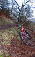 Malvern Ride - Jan 17