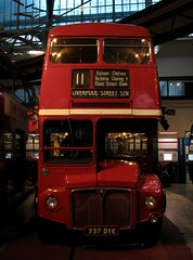 London Transport Museum (mrchristian) Tags: londontransportmuseum
