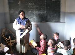 Jacaranda - Science Lab for Aids Orphans School (Uniting People) Tags: jacaranda unitingpeople