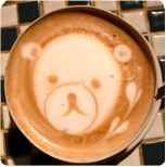 lattebear