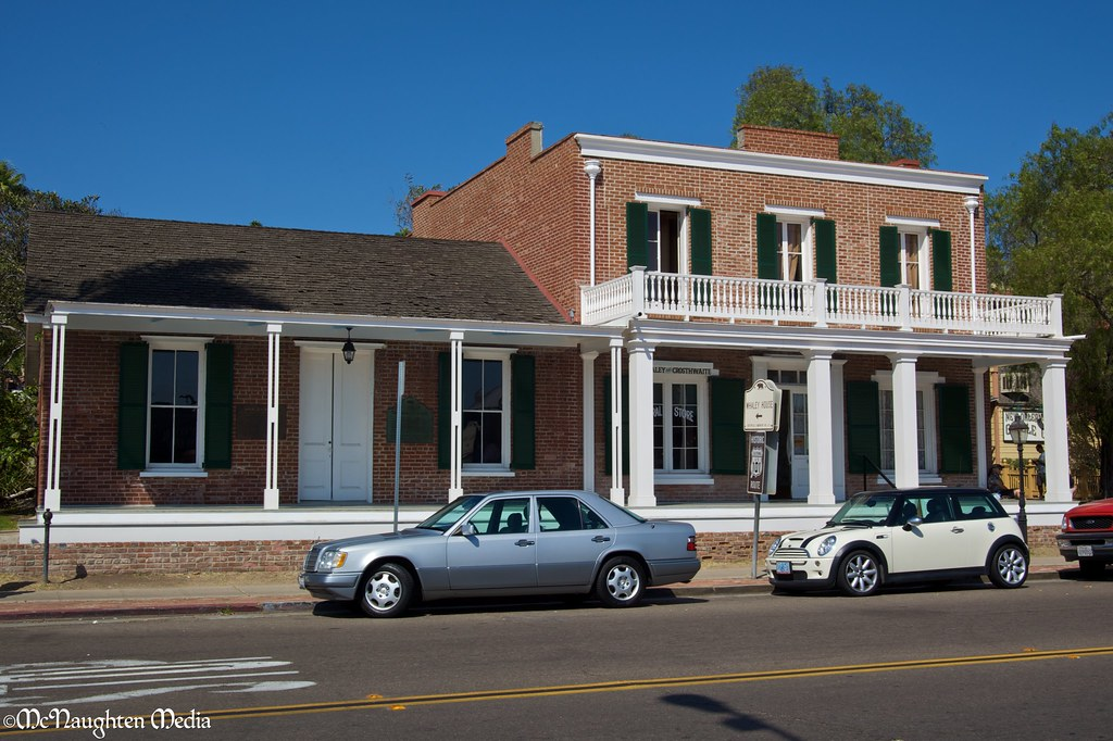 The Whaley House Museum