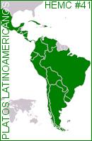 hemc #41 - platos latinoaméricanos