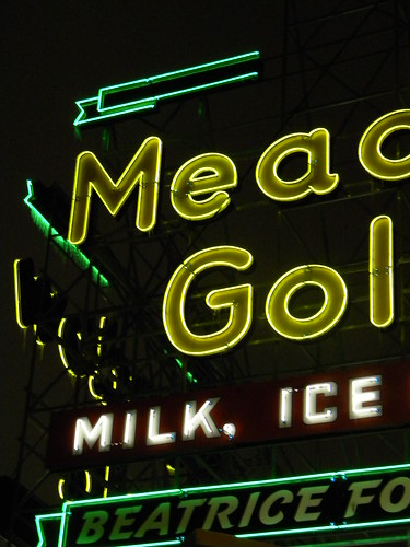 Meadow Gold @nite 1
