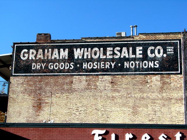 Graham Wholesale Co.