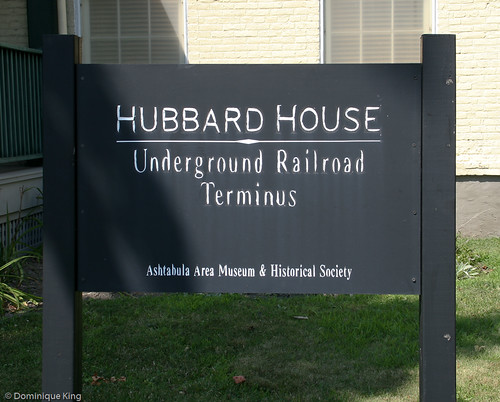Hubbard House Ashtabula