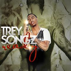 Trey Songz - Ready (STJE26) Tags: cover ready trey songz