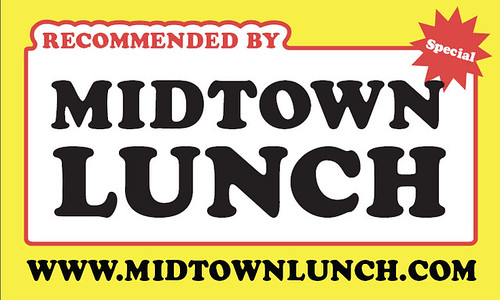 Midtown Lunch