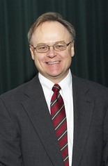 Director Dave Finney