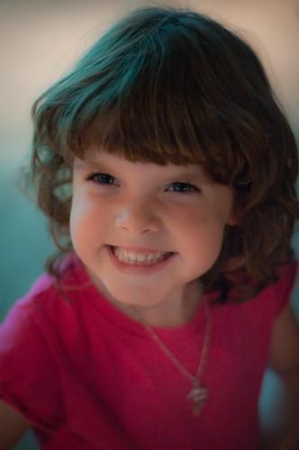 Photo: Happy Girl