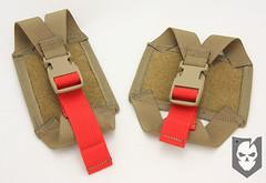 OSOE Compact Tear-Off VOK Pouch 08