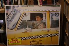 Taxi Driver lobby Card (bballchico) Tags: movie travisbickle taxidriver robertdeniro lobbycard