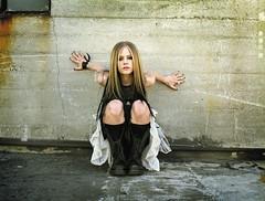 Under My Skin  (11) (luluzinhavril) Tags: 2004 avril lavigne