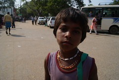 (*sa ma*) Tags: travel india girl face child southindia earthasia