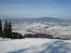 Rabka Zdroj, Poland