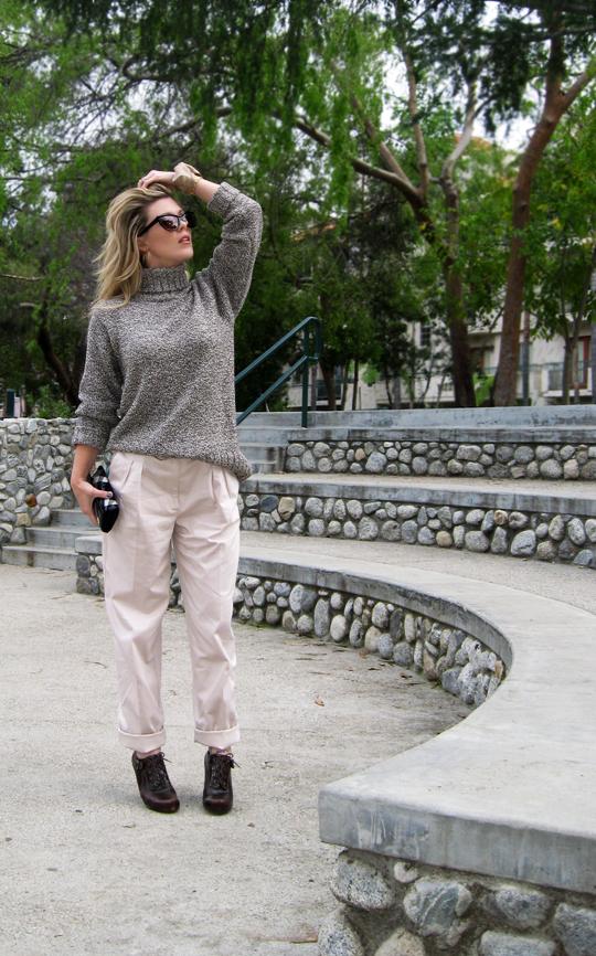 sweater and khakis -3light