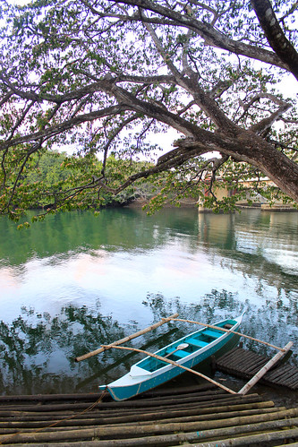 Iwahig River - 2