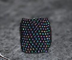Mi primer marsa (shoniaes) Tags: anillos