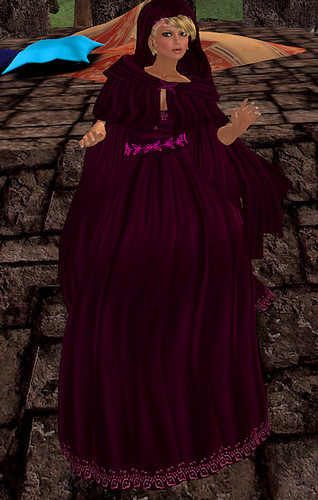 Mer-Elf Creations Wish RFL Limited Edition