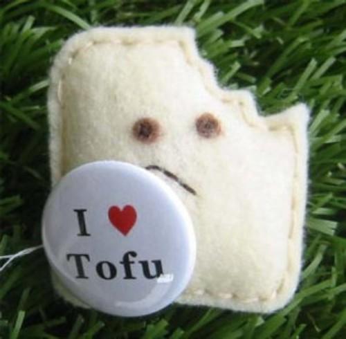 I  ♥ Tofu