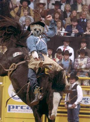 Bilbo-Rodeo