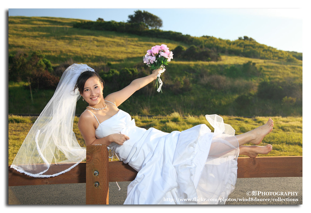 婚纱,不是婚礼-14楼
