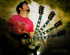 (Mr7ammoOod - @MhdYsfGnm) Tags: rock rockstar guitar sound roll rs rockandroll rstar  getar grthar gethar multiguitars