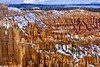 Bryce Canyon in snow 2 (doveoggi) Tags: landscape utah nationalparks brycecanyonnationalpark