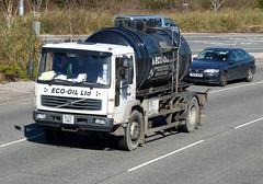 Eco-Oil BU51VWD