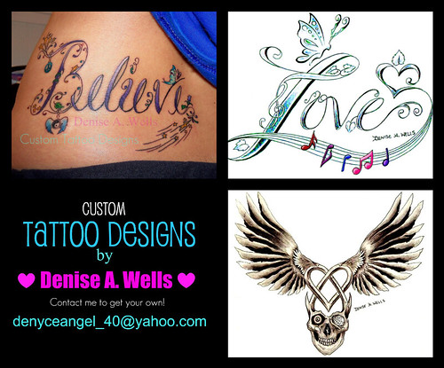 believe tattoo. Believe tattoo design.