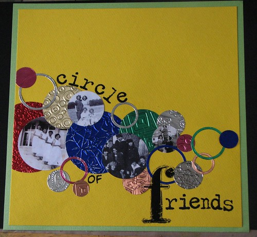 Streuter - Circle of Friends